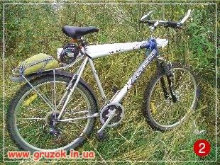 Велосипет BGM